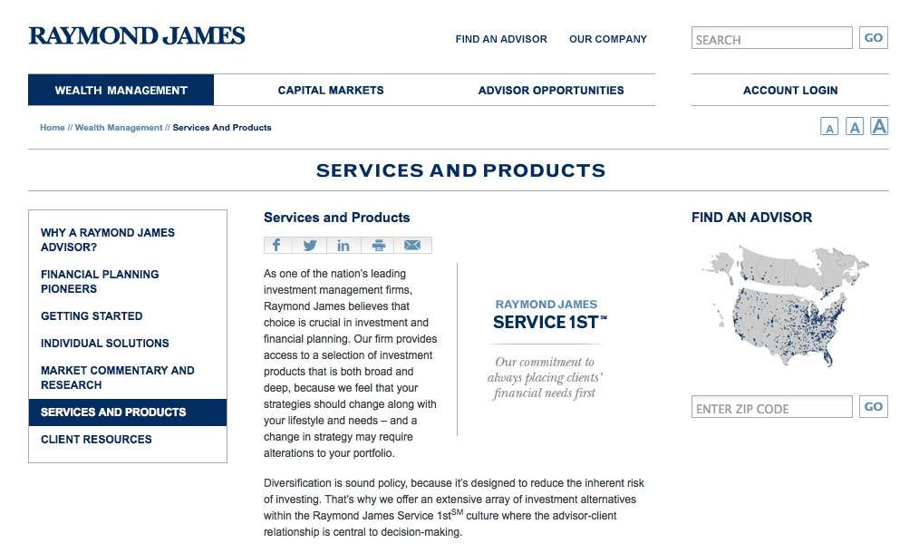raymond_james_services_screenshot